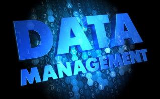 data management text
