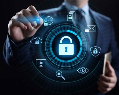 various apps secured from cyber attacks